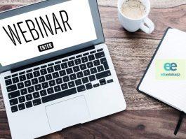 INTERAKTYWNA RADA SZKOLENIOWA ONLINE- webinarium Jak prowadzić lekcje online ? – Nowoczesne techniki krok po kroku
