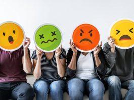 Jak poradzić sobie z trudnymi emocjami?