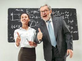 Konkurs na stanowisko dyrektora- koncepcja pracy dyrektora