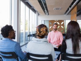 Doradztwo edukacyjno-zawodowe w szkole