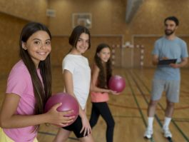 Sport szansą na odbudowę zdrowia i integracji społecznej